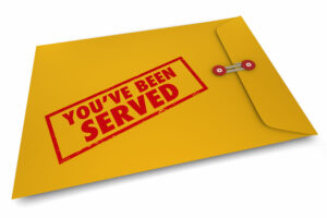 Have you been served? Responding to a Subpoena to Produce